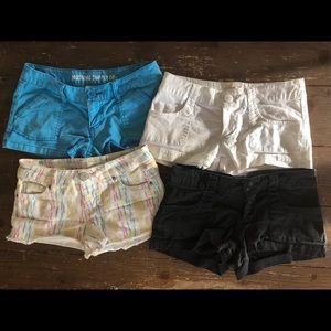 Mossimo Shorts!!